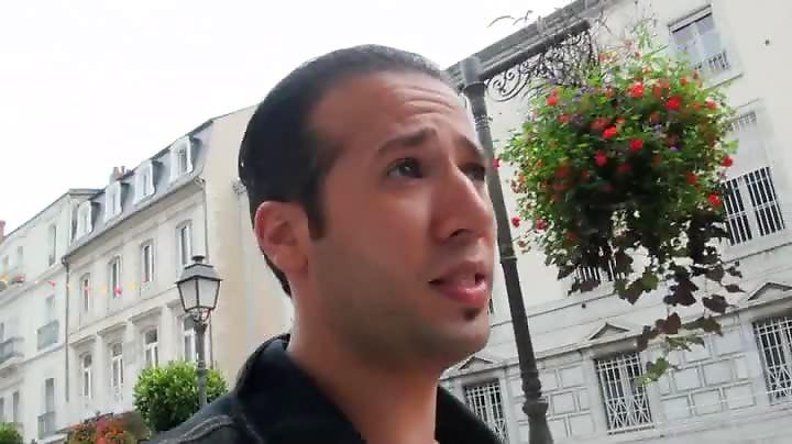 gay cul rencontre gay tarbes