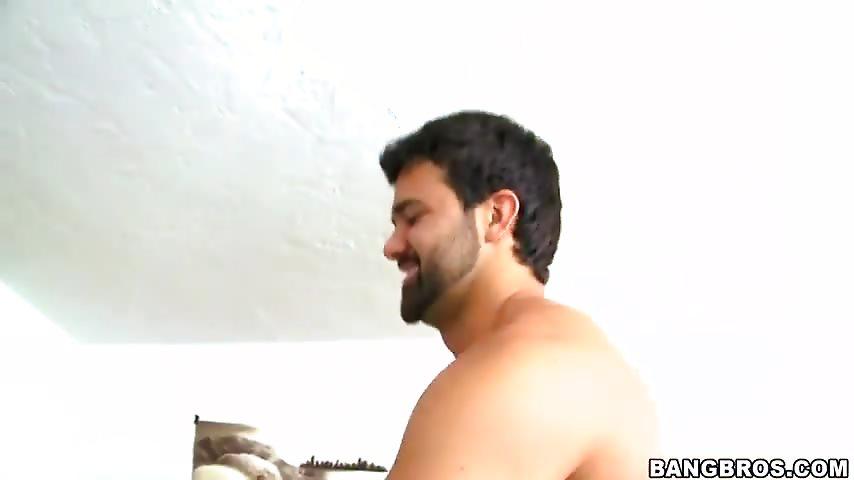 Des stars du porno qui baisent les fans